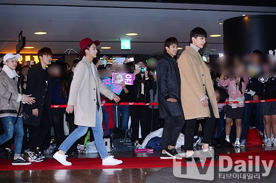 [PRESS] 151215 Seventeen at 'The Little Prince' VIP Premiere 75P #세븐틴 (28)