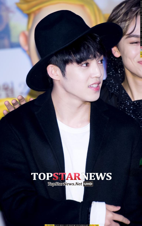[PRESS] 151215 Seventeen at 'The Little Prince' VIP Premiere 75P #세븐틴 (3)