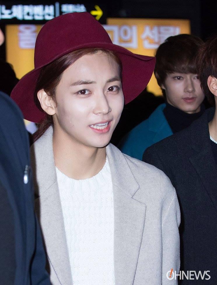 [PRESS] 151215 Seventeen at 'The Little Prince' VIP Premiere 75P #세븐틴 (42)