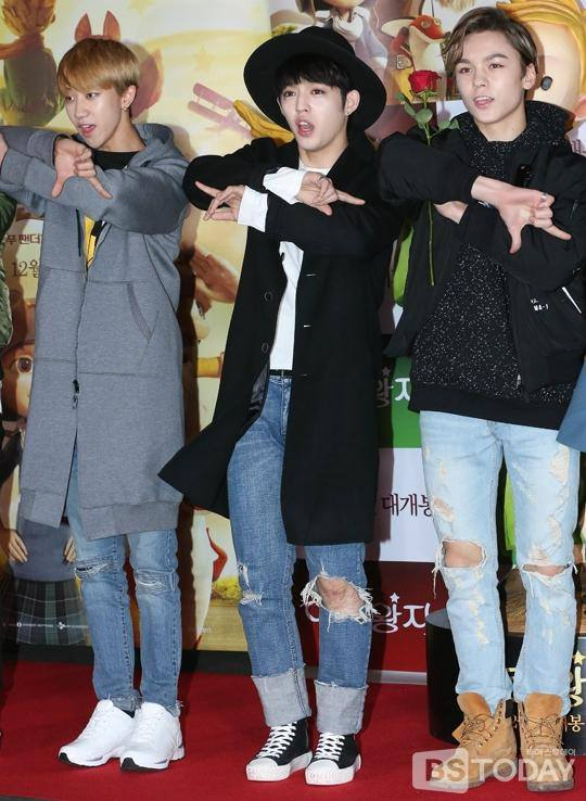 [PRESS] 151215 Seventeen at 'The Little Prince' VIP Premiere 75P #세븐틴 (54)