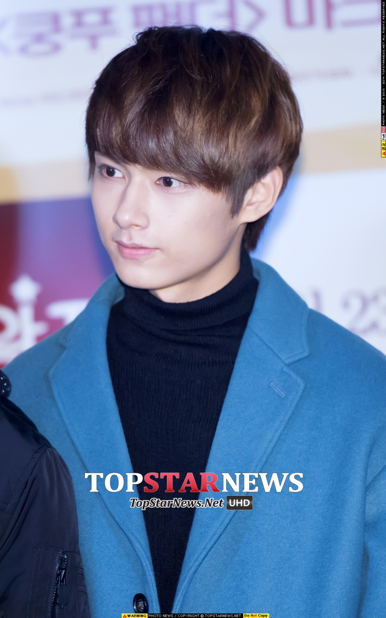 [PRESS] 151215 Seventeen at 'The Little Prince' VIP Premiere 75P #세븐틴 (6)
