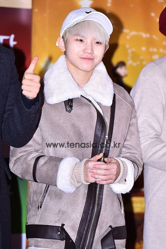 [PRESS] 151215 Seventeen at 'The Little Prince' VIP Premiere 75P #세븐틴 (7)