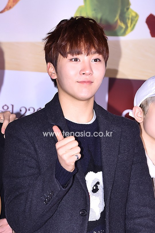 [PRESS] 151215 Seventeen at 'The Little Prince' VIP Premiere 75P #세븐틴 (9)