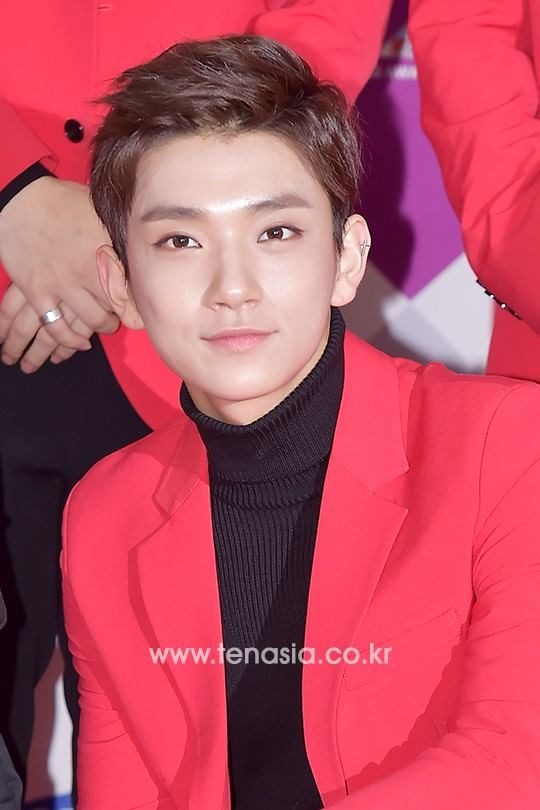[PRESS] 151227 SEVENTEEN at SBS Gayo Daejun #세븐틴 #2015SBS가요대전 (43)