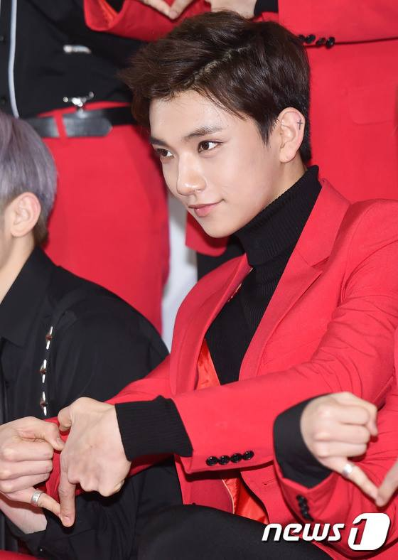 [PRESS] 151227 SEVENTEEN at SBS Gayo Daejun #세븐틴 #2015SBS가요대전 (76)