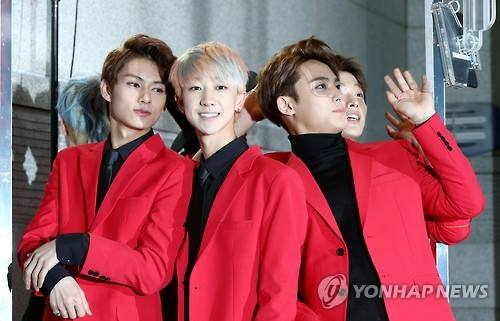 [PRESS] 151227 SEVENTEEN at SBS Gayo Daejun #세븐틴 #2015SBS가요대전 (96)