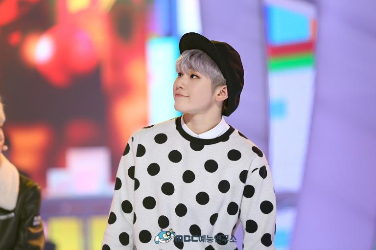 [OFFICIAL] 160102 MBC예능연구소 Twitter Update 25P #세븐틴 #2015MBC가요대제전 (1)