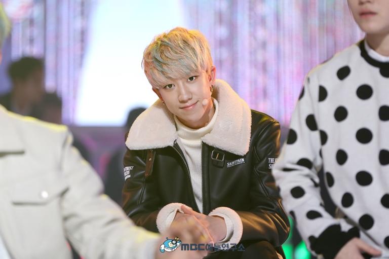 [OFFICIAL] 160102 MBC예능연구소 Twitter Update 25P #세븐틴 #2015MBC가요대제전 (2)