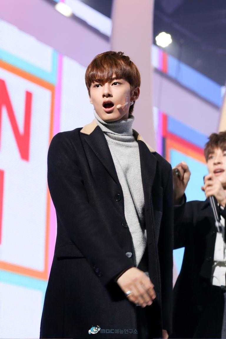 [OFFICIAL] 160103 MBC예능연구소 Twitter Update #세븐틴 #2015MBC가요대제전 8