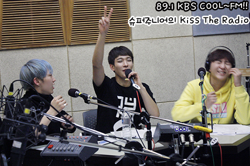 [OFFICIAL] 160107 KBS Kiss The Radio Update (Sukira) w Seventeen's Hoshi, DK and Seungkwan 2P #세븐틴 #호시 #도겸 #승관 (2)
