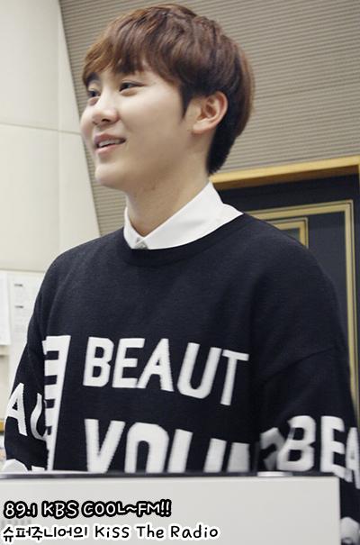 [OFFICIAL] 160122 KBS Sukira w Seventeen's DK and Seungkwan #세븐틴 #도겸 #승관 2