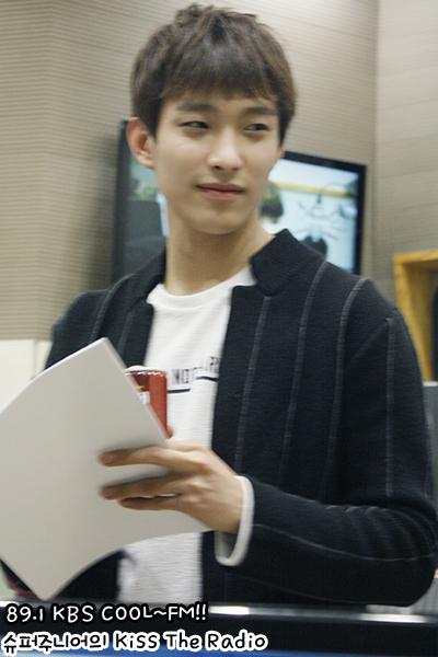 [OFFICIAL] 160122 KBS Sukira w Seventeen's DK and Seungkwan #세븐틴 #도겸 #승관 3