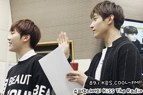 [OFFICIAL] 160122 KBS Sukira w Seventeen's DK and Seungkwan #세븐틴 #도겸 #승관 4