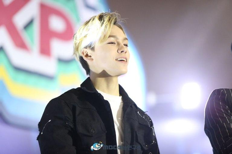 [OFFICIAL] 160125 MBC예능연구소 Update #무도엑스포 #세븐틴 #힙합유닛 #에스쿱스 #원우 #민규 #버논 #호시 3