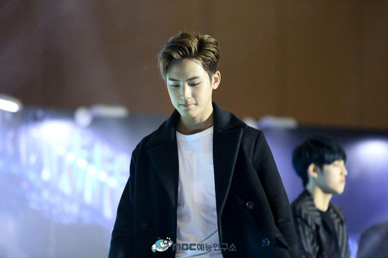 [OFFICIAL] 160125 MBC예능연구소 Update #무도엑스포 #세븐틴 #힙합유닛 #에스쿱스 #원우 #민규 #버논 #호시 5