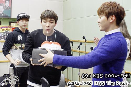 [OFFICIAL] 160221 KBS Sukira w Seventeen's DK and Seungkwan 8P #세븐틴 #도겸 #승관 (3)