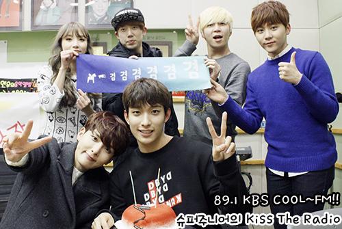 [OFFICIAL] 160221 KBS Sukira w Seventeen's DK and Seungkwan 8P #세븐틴 #도겸 #승관 (4)