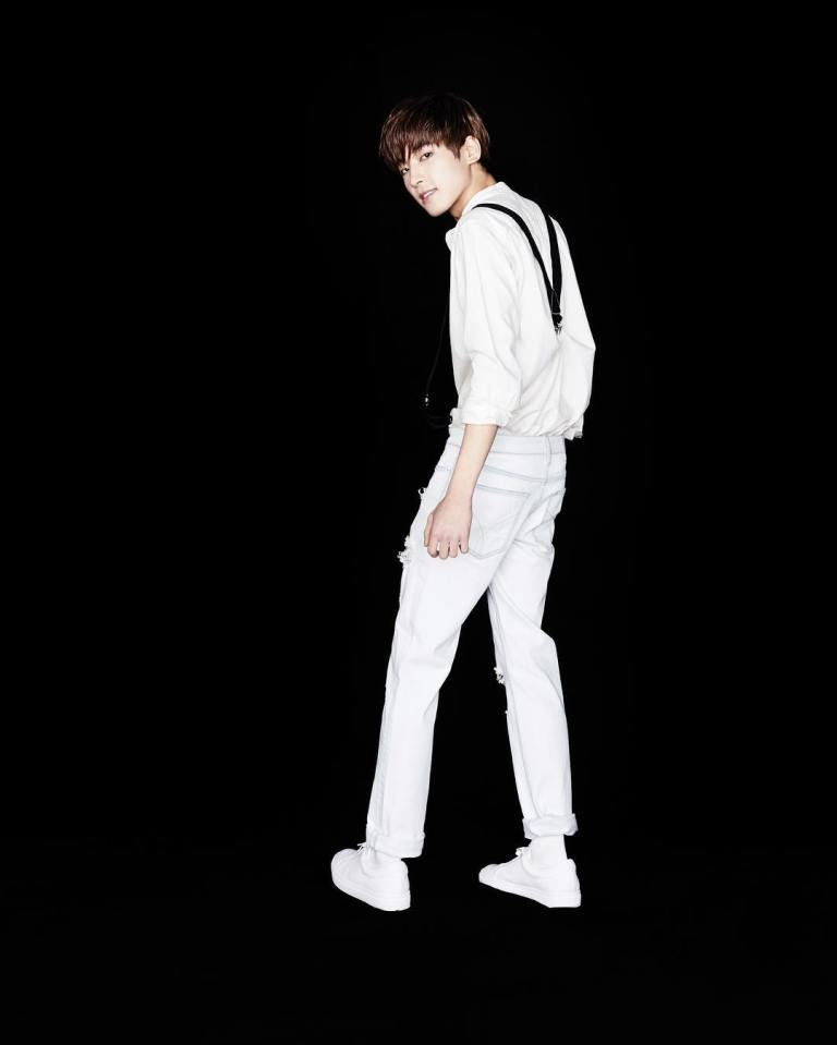 [OFFICIAL] 160223 GQ KOREA Instagram Update #WONWOO #원우 #세븐틴