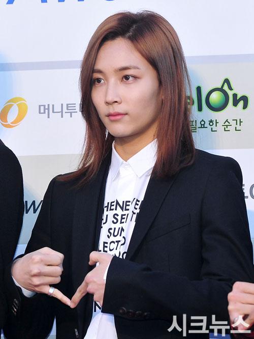 [PRESS] 160217 Seventeen at '5th Gaon Chart K-POP Awards!' #SEVENTEEN #세븐틴 #GaonChartAwards #가온차트 (22)