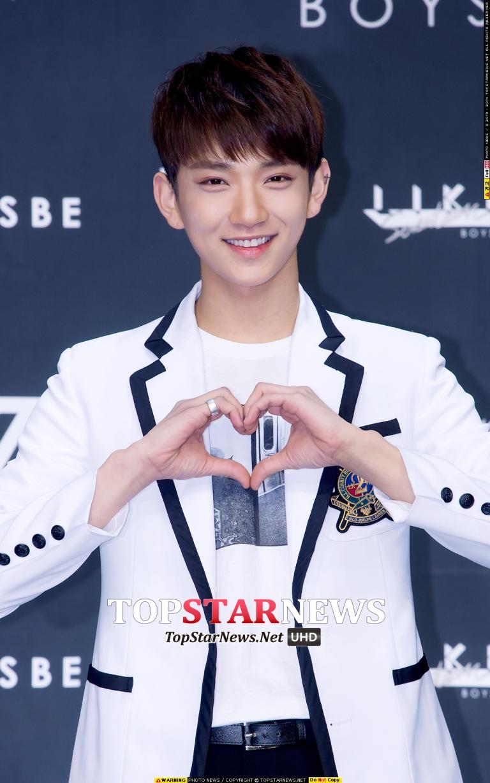 [PRESS] SEVENTEEN 'Like Seventeen - Boys Wish' Encore Concert Press Conference #세븐틴 #SEVENTEEN (43)