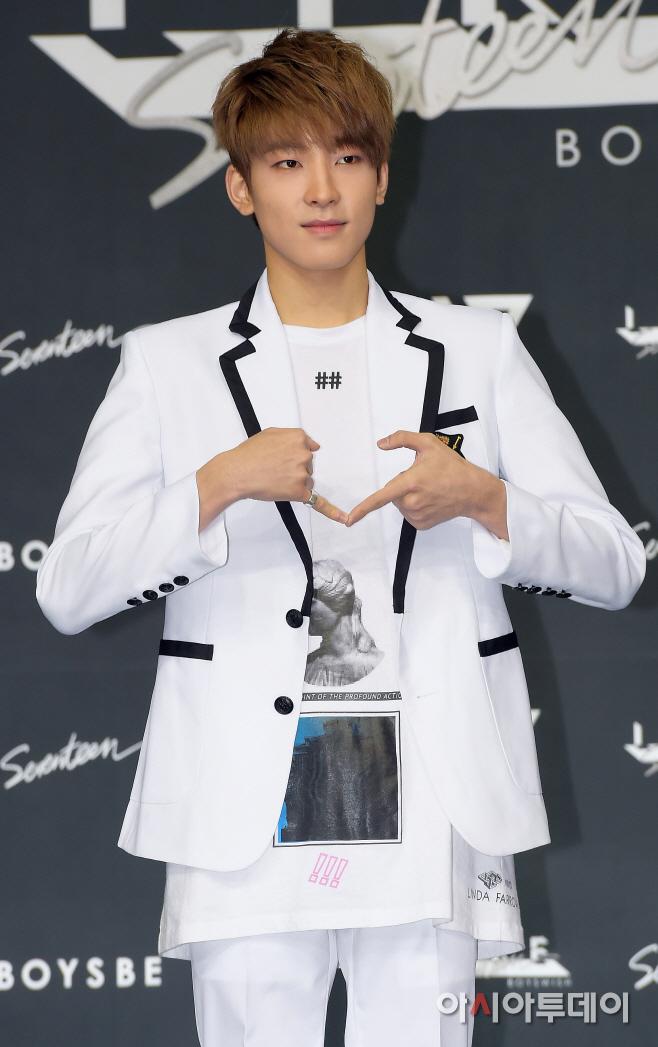 [PRESS] SEVENTEEN 'Like Seventeen - Boys Wish' Encore Concert Press Conference #세븐틴 #SEVENTEEN (76)