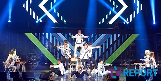 [PRESS] SEVENTEEN 'Like Seventeen - Boys Wish' Encore Concert Stage #세븐틴 #SEVENTEEN (31)