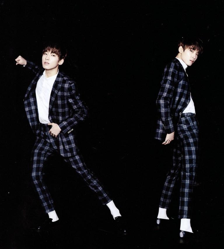 [SCANS] 160223 Seventeen's Wonwoo for GQ Korea #원우 #세븐틴 2