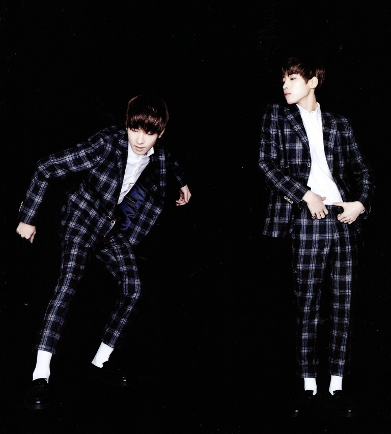 [SCANS] 160223 Seventeen's Wonwoo for GQ Korea #원우 #세븐틴 3