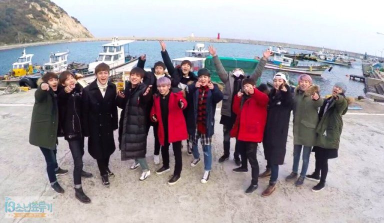 [TRANS] 160207 Seventeen One Fine Day Twitter Update