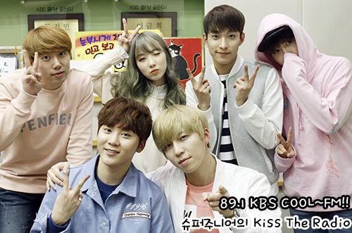 [OFFICIAL] 160317 KBS Sukira w Seventeen's DK and Seungkwan 5P #세븐틴 #도겸 #승관 2