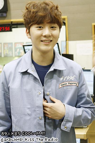 [OFFICIAL] 160317 KBS Sukira w Seventeen's DK and Seungkwan 5P #세븐틴 #도겸 #승관 3