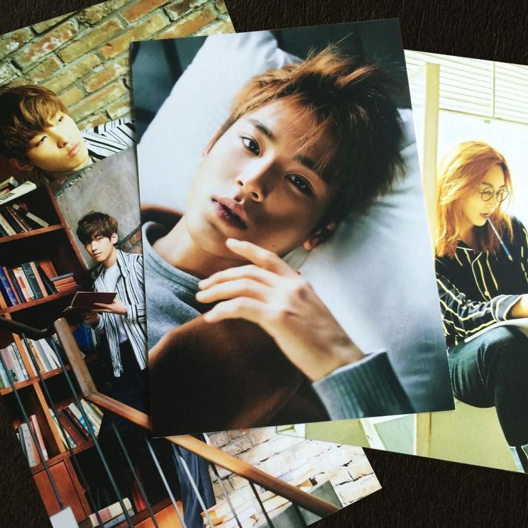 [OFFICIAL] 160405 Ize Magazine Update #세븐틴 #아이즈 #SEVENTEEN