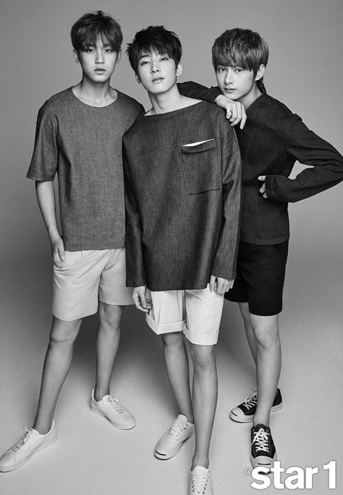 [OFFICIAL] STAR1 Magazine Update #SEVENTEEN #세븐틴 2
