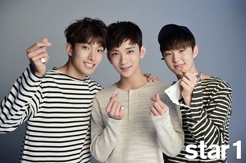 [OFFICIAL] STAR1 Magazine Update #SEVENTEEN #세븐틴