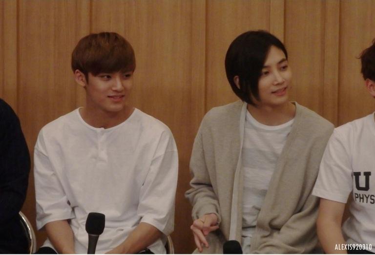 [OFFICIAL] 160502 SBS Cultwo Show Update 26P HD #SEVENTEEN #세븐틴 #예쁘다 #두시탈출컬투쇼 (11)