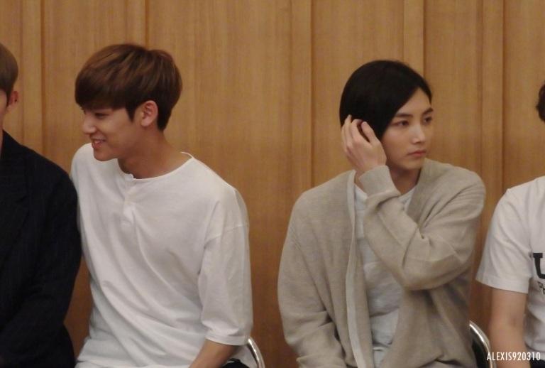 [OFFICIAL] 160502 SBS Cultwo Show Update 26P HD #SEVENTEEN #세븐틴 #예쁘다 #두시탈출컬투쇼 (13)