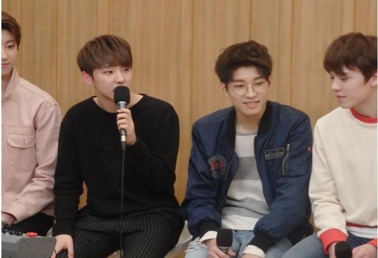 [OFFICIAL] 160502 SBS Cultwo Show Update 26P HD #SEVENTEEN #세븐틴 #예쁘다 #두시탈출컬투쇼 (21)