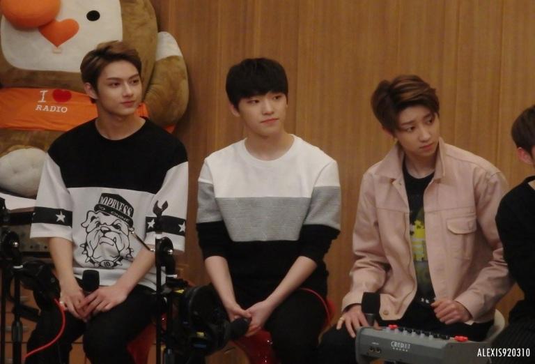 [OFFICIAL] 160502 SBS Cultwo Show Update 26P HD #SEVENTEEN #세븐틴 #예쁘다 #두시탈출컬투쇼 (23)