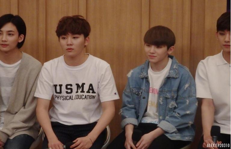 [OFFICIAL] 160502 SBS Cultwo Show Update 26P HD #SEVENTEEN #세븐틴 #예쁘다 #두시탈출컬투쇼 (6)