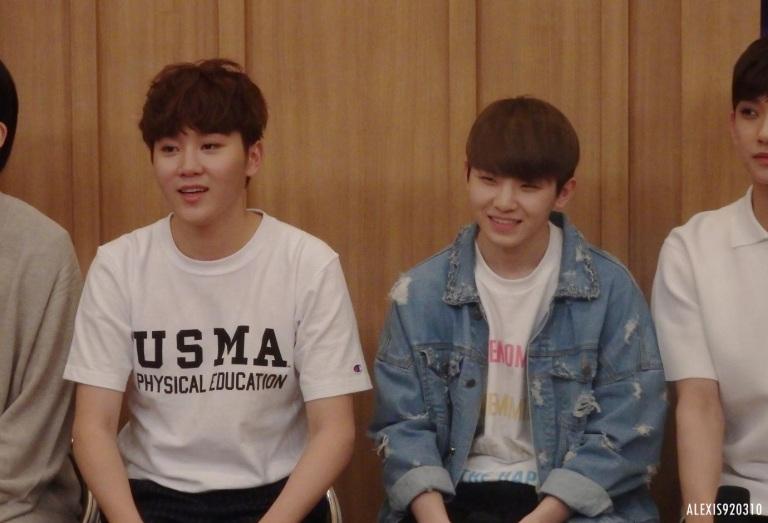 [OFFICIAL] 160502 SBS Cultwo Show Update 26P HD #SEVENTEEN #세븐틴 #예쁘다 #두시탈출컬투쇼 (9)