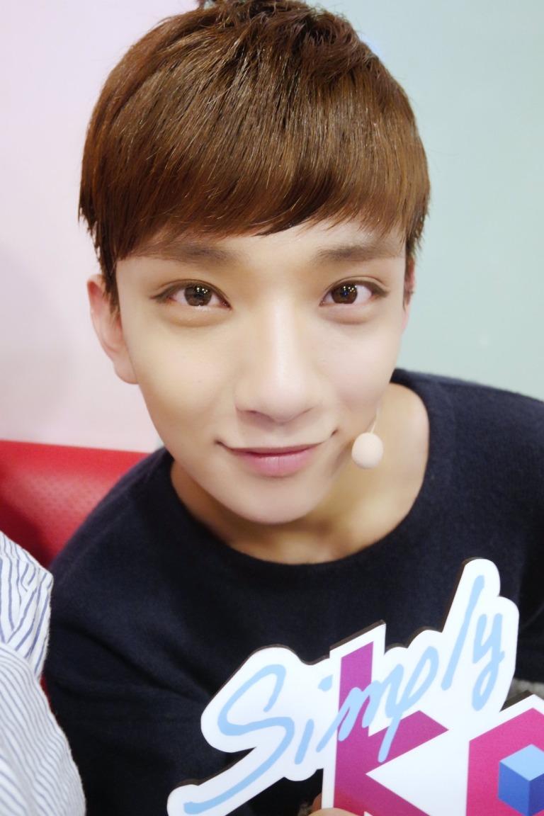 [OFFICIAL] 160504 Simply Kpop Twitter Update #SEVENTEEN #세븐틴 #예쁘다 (10)
