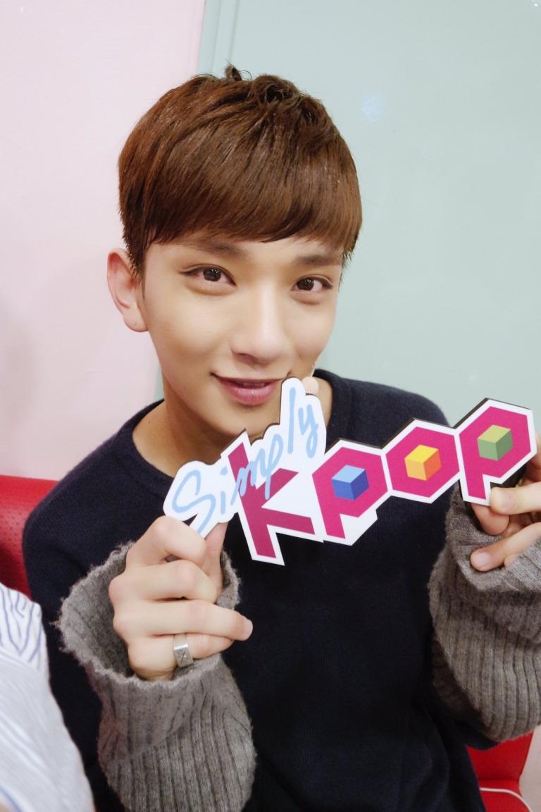 [OFFICIAL] 160504 Simply Kpop Twitter Update #SEVENTEEN #세븐틴 #예쁘다 (9)
