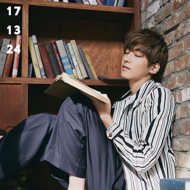 [OFFICIAL] 160507 Ize Magazine Update #세븐틴 #아이즈 #SEVENTEEN (1)