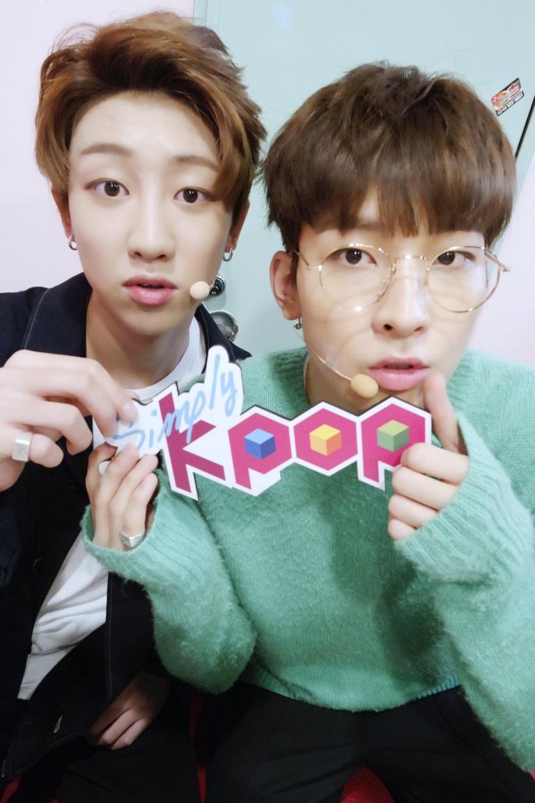 [OFFICIAL] 160512 Simply K-Pop Twitter Update #SEVENTEEN #세븐틴 #예쁘다 10