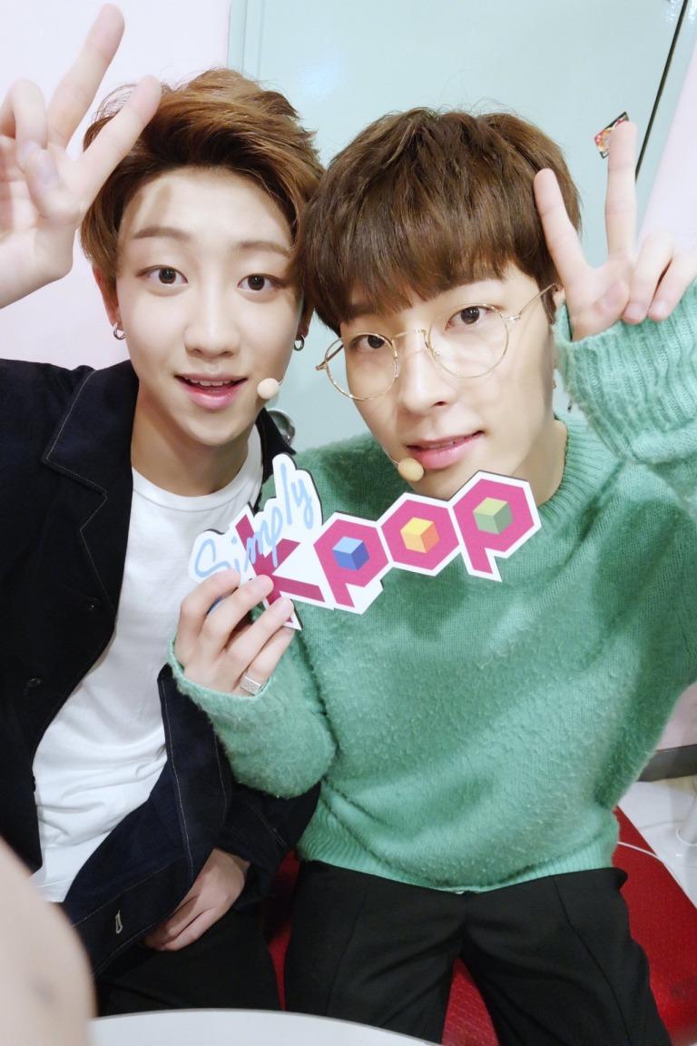 [OFFICIAL] 160512 Simply K-Pop Twitter Update #SEVENTEEN #세븐틴 #예쁘다 9