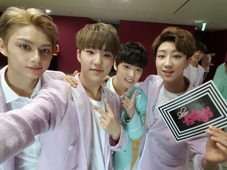[OFFICIAL] 160513 Sukira Twitter Update #세븐틴 #SEVENTEEN 1