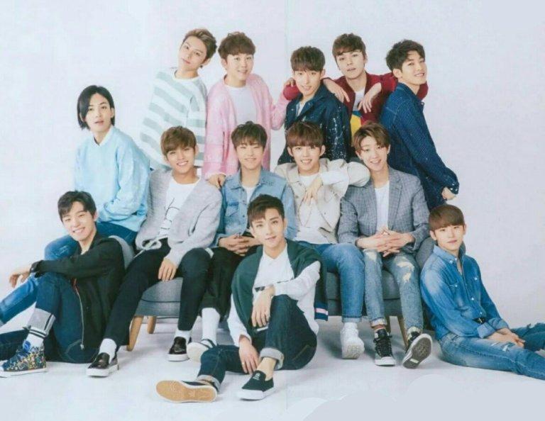 [NEWS] SEVENTEEN to Perform at MBC Thank U Festival 2016 on June 18! #세븐틴 #SEVENTEEN (2)