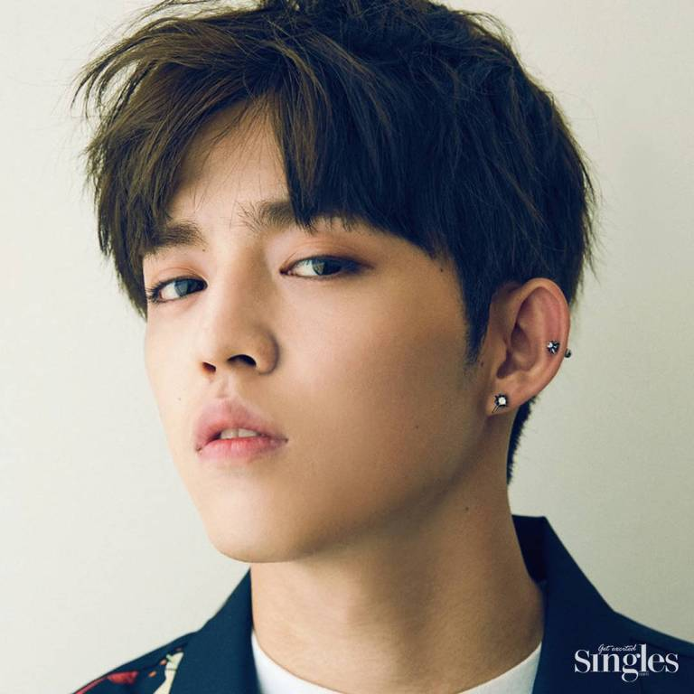 [OFFICIAL] 160614 Singles Magazine Instagram Update #SEVENTEEN #세븐틴 #싱글즈 1