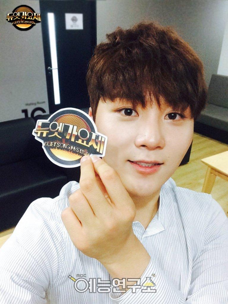 [OFFICIAL] 160617 MBC예능연구소 Twitter Update #SEVENTEEN #SEUNGKWAN 3