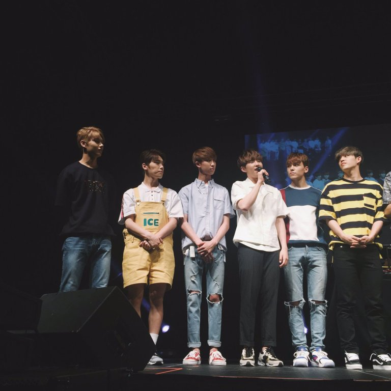 [OFFICIAL] 160623 KCON USA Twitter Update #SEVENTEEN 2